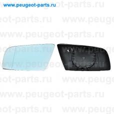 6471845, Alkar, Стекло зеркала левого для BMW E60