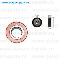 437-146, Caffaro, Ролик ремня кондиционера для Fiat Ducato 244, Fiat Ducato RUS, Fiat Ducato 244 RUS