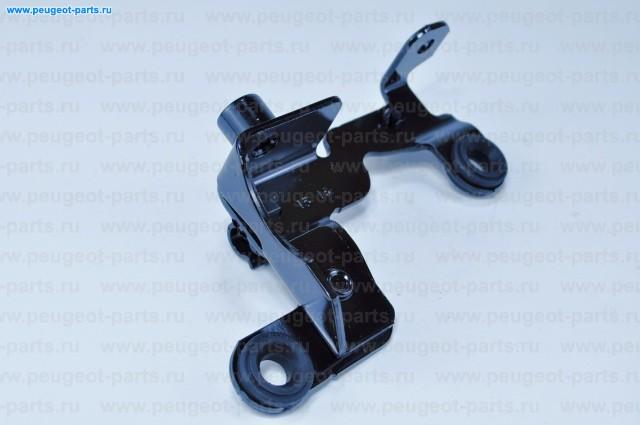 Кронштейн крепления корпуса воздушного фильтра N. Scudo 07-> PSA 308 1.6HDi