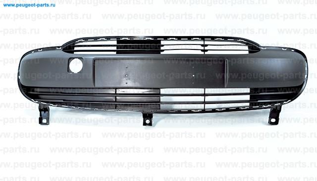 Решетка бампера переднего PSA C1 06/05->12/08