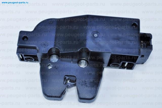 Замок багажника PSA Expert 3,Jumpy 3 ->2012