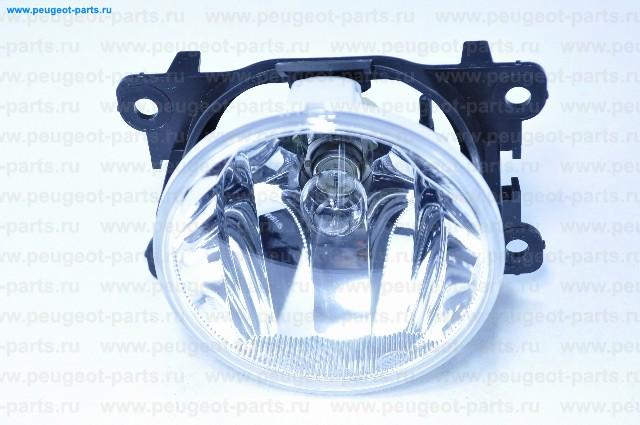 Фара п/т PSA 208,2008