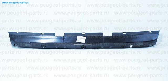Абсорбер бампера переднего PSA Partner B9, Berlingo B9 08->