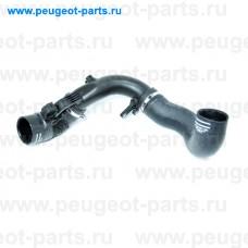 1371842080, Fiat/Alfa/Lancia, Патрубок интеркулера (под датчик) для Peugeot Boxer, Citroen Jumper