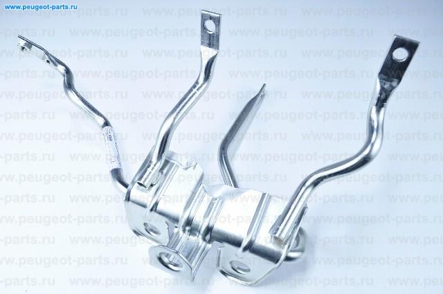 Кронштейн крепления расширительного бачка охл PSA Ducato(250) PSA Boxer 3,Jumper 3  14->