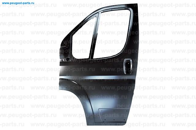 Дверь передняя левая Ducato(250) PSA Boxer 3, Jumper 3  2006->