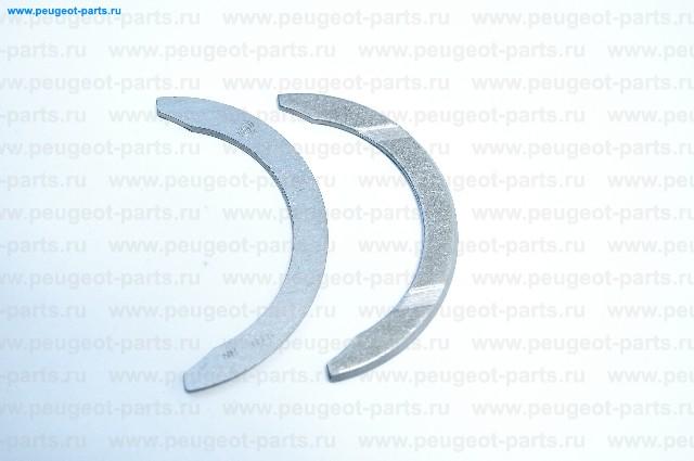 Полукольца Ducato, Ulysse 2.0 94-> PSA 1.6VTi 16V 120, 1.6THP 16V 150,156,163