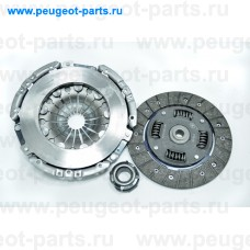 MK10064, Mecarm, Комплект сцепления для Fiat 500, Fiat Panda