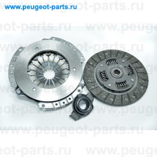 MK10082, Mecarm, Комплект сцепления для Fiat Punto, Fiat Doblo, Fiat Palio, Lancia Ypsilon