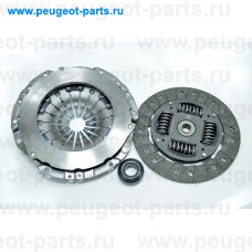 MK10231, Mecarm, Комплект сцепления для Peugeot 308, Citroen C4 Picasso