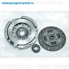 MK9248, Mecarm, Комплект сцепления для Fiat Punto, Fiat Panda