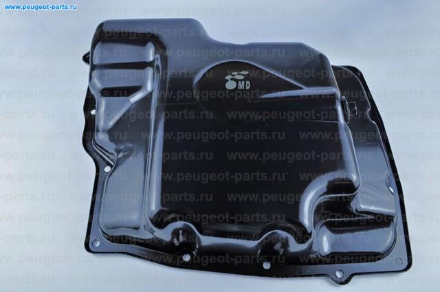 Поддон картера (двигателя) 250, PSA Boxer 3, Jumper 3 06-> 2.2 PUMA