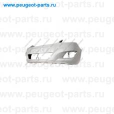 OP7191001, Prasco, Бампер передний для Opel Zafira