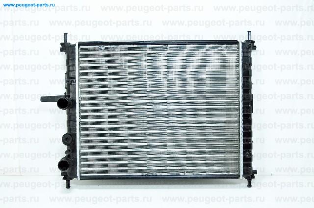 Радиатор Brava, Marea  +AC