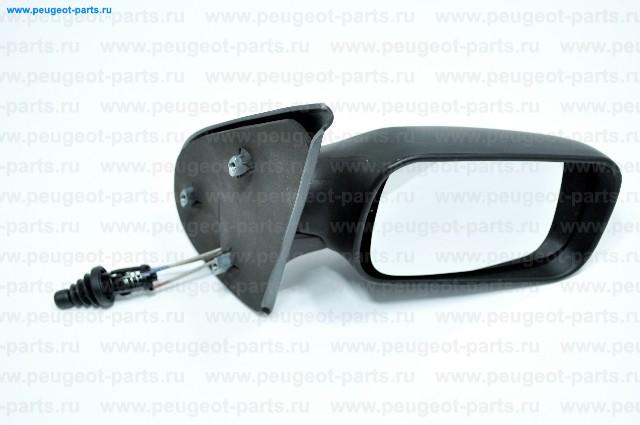 Зеркало правое механическое Palio