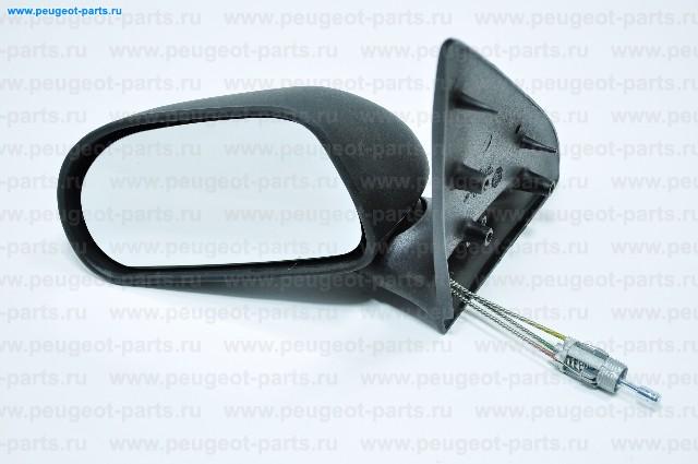 Зеркало левое механическое Brava , Marea