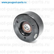 YM755154, ABA, Ролик генератора обводной для Mercedes W210, Mercedes W463