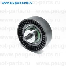 YP106937, ABA, Ролик генератора обводной для Fiat Albea