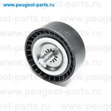YP309007, ABA, Ролик генератора обводной для Chevrolet Captiva, Chevrolet Cruze, Opel Antara