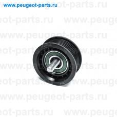 YP328452, ABA, Ролик генератора обводной для Hyundai IX35, Kia Sportage, Kia Optima, Kia Cerato