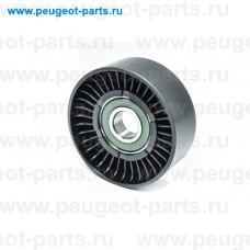 YP757504.1, ABA, Ролик генератора натяжной для Mercedes W204, Mercedes W212, Mercedes Sprinter