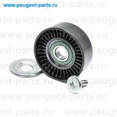 YP757505, ABA, Ролик генератора натяжной для Mercedes W204, Mercedes Sprinter, Mercedes W211, Mercedes W245