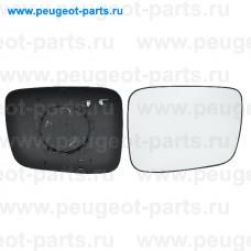 6432986, Alkar, Стекло зеркала правого для VW T4