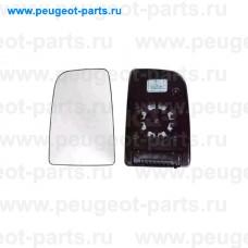 6442994, Alkar, Стекло зеркала правого для Mercedes Sprinter, VW Crafter