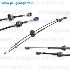 PVC0244-SALE, Automotor France, Трос КПП BE4 PSA C4 Picasso (С ДЕФЕКТОМ)