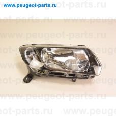 404514, Ayfar, Фара правая для Dacia Logan II, Dacia Sandero II