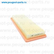 GB-95029, BIG Filter, Фильтр воздушный для Citroen C4 Picasso, Peugeot 207, Peugeot 3008, Peugeot 308