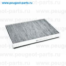 GB-98010/C, BIG Filter, Фильтр салона (кондиционера) угольный для Mercedes Sprinter, VW Crafter