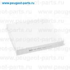 GB-9814, BIG Filter, Фильтр салона (кондиционера) для Ford Focus, Volvo S40, Volvo V50