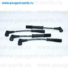 CLS082, Champion, Провода высоковольтные (комплект 4 штуки) для Fiat Doblo, Fiat Albea, Fiat Grande Punto