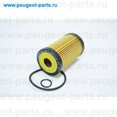 COF100521E, Champion, Фильтр масляный для Renault Clio 2, Renault Kangoo 1, Renault Symbol, Renault Twingo 1