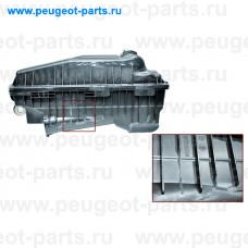 1420P0-SALE, Citroen/Peugeot, Корпус воздушного фильтра PSA 206,307,408,C4,C4 седан,Partner B9,Berlingo B9 (С ДЕФЕКТОМ)