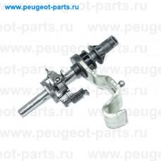 1440319780, Citroen/Peugeot, Ось+рычаг переключения КПП для Fiat Ducato 250, Citroen Jumper 3, Peugeot Boxer 3