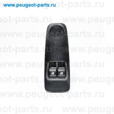 1608705280, Citroen/Peugeot, Блок кнопок стеклоподъемника левый для Fiat Ducato 250, Peugeot Boxer 3, Citroen Jumper 3