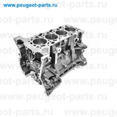1608903680, Citroen/Peugeot, Блок цилиндров (шорт-блок) коленвал, шатуны, поршни для Peugeot Boxer 3, Ford Transit, Citroen Jumper 3