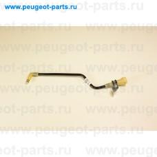 2156Y1, Citroen/Peugeot, Трубка привода сцепления для Fiat Ducato 250, Peugeot Boxer 3, Citroen Jumper III