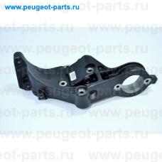 5706L6, Citroen/Peugeot, Опора крепления подвесного подшипника для Fiat Ducato 250, Peugeot Boxer 3, Citroen Jumper III, Citroen Jumper 3