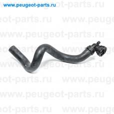 6466CK, Citroen/Peugeot, Патрубок отопителя (печки) для Peugeot 308, Peugeot Partner (B9), Peugeot 307, Citroen Berlingo (B9), Citroen C4, Citroen C4 Picasso