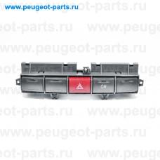 6554QT, Citroen/Peugeot, Блок кнопок для Fiat Ducato 244, Fiat Ducato 244 RUS