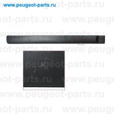 8545H4-SALE, Citroen/Peugeot, Молдинг двери передней правой PSA Partner (M59), Berlingo (M59)  01/03 -> 03/08 (С ДЕФЕКТОМ)