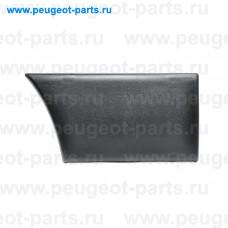 8547V1, Citroen/Peugeot, Молдинг крыла заднего правого для Fiat Ducato 244 RUS