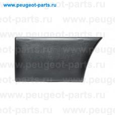 8547V3, Citroen/Peugeot, Молдинг крыла заднего левого для Fiat Ducato 244 RUS