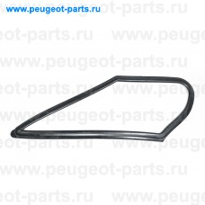 920953, Citroen/Peugeot, Уплотнитель треугольного стекла перед двери L для Fiat Ducato 244, Fiat Ducato 244 RUS