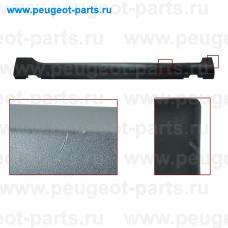 96781715XT-SALE, Citroen/Peugeot, Накладка порога правая PSA 2008 (С ДЕФЕКТОМ)