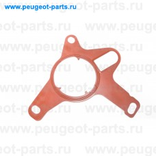 9800157180, Citroen/Peugeot, Прокладка вакуумного насоса PSA