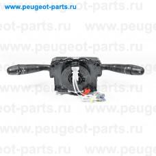 98062027XT, Citroen/Peugeot, Переключатель подрулевой для Peugeot 408